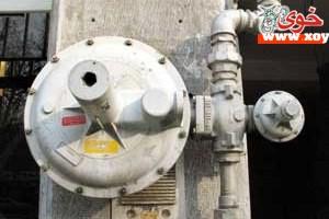گاز xoy.ir وبلاگ خبری خوی