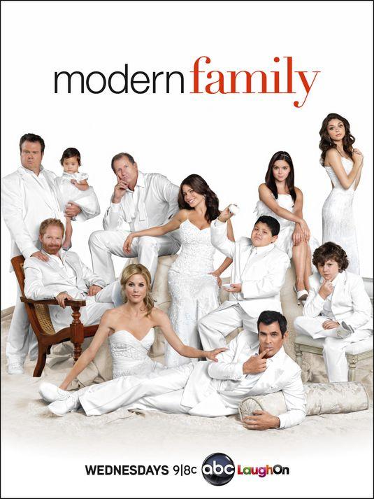 سریال Modern Family فصل دوم