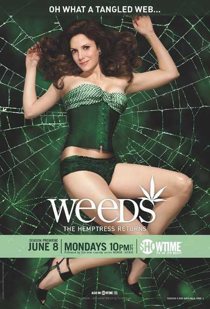 سریال Weeds فصل ششم