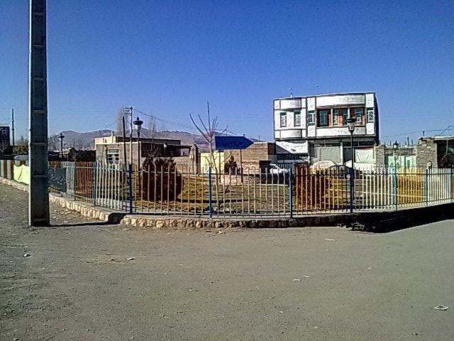 روستای تازه کند