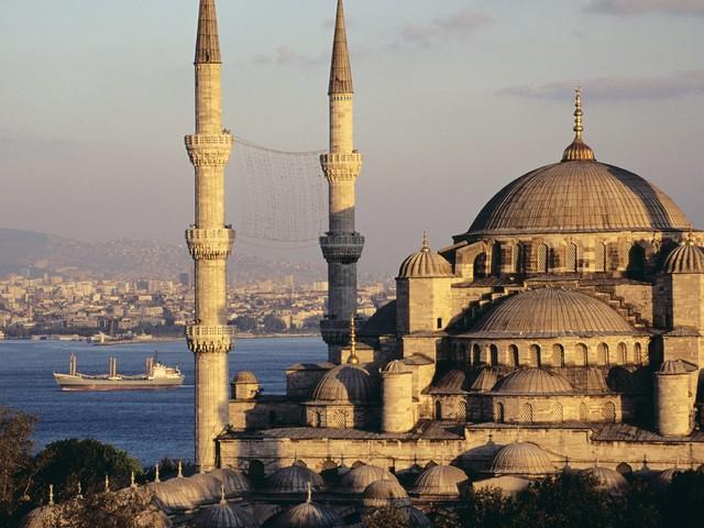 استانبول-ترکیه