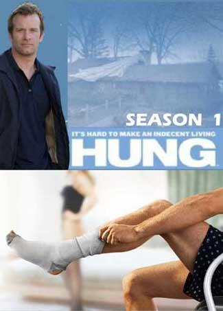 سریال Hung  فصل اول