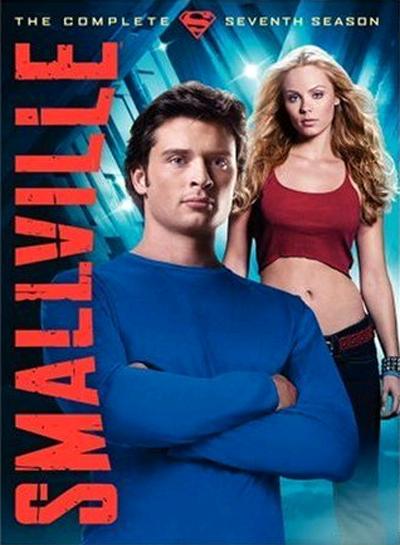 سریال Smallville فصل هفتم
