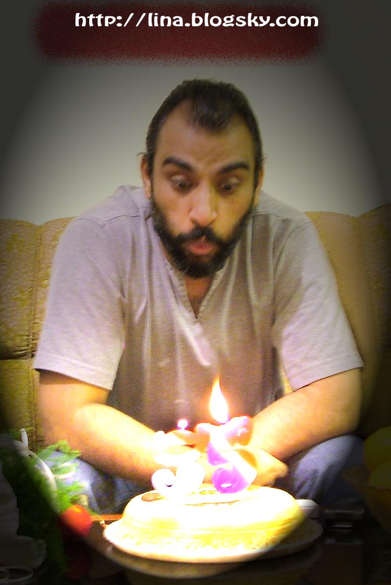 ناصریای عزیز تولدت مبارک