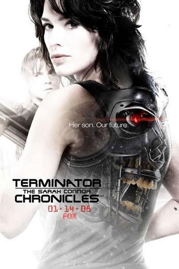 سریال Terminator فصل 1و2