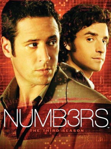 سریال Numb3rs فصل اول