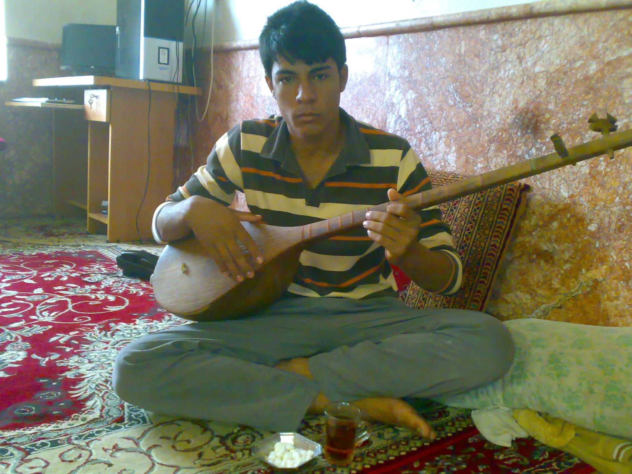 کانال+تلگرام+موسیقی+محلی+خراسان