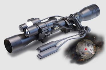 قیمت دوربین برای تفنگ بادی