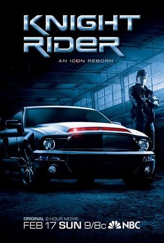 سریال Knight Rider فصل اول