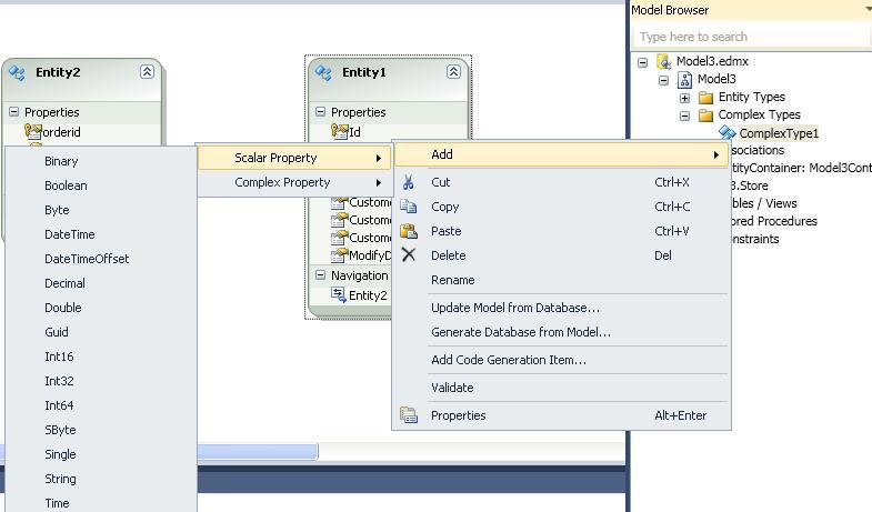 Entity_Framework21 - Entity Framework 4  part 1 - متا