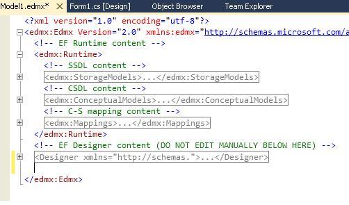 Entity_Framework27 - Entity Framework 4  part 1 - متا