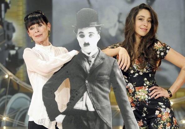 Chaplin 9