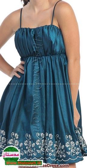 Www.ModestaN.iR - مدل لباس مهمانی 2011  سری 2