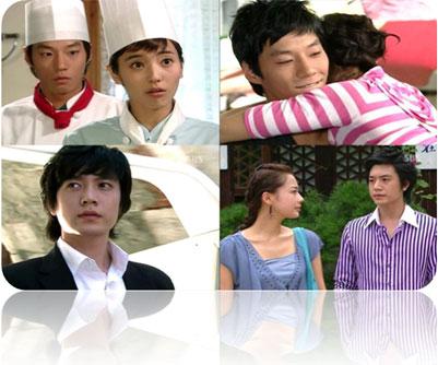 سریال کره ای فقط تو ( جواهری در قصر 2 )