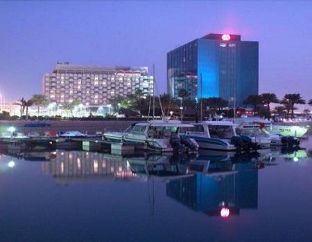 هتلهای دوحه، قطر