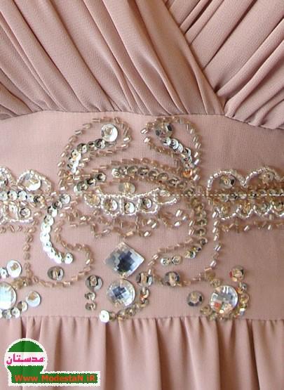 مدل لباس شب سری 1 - Www.ModestaN.iR