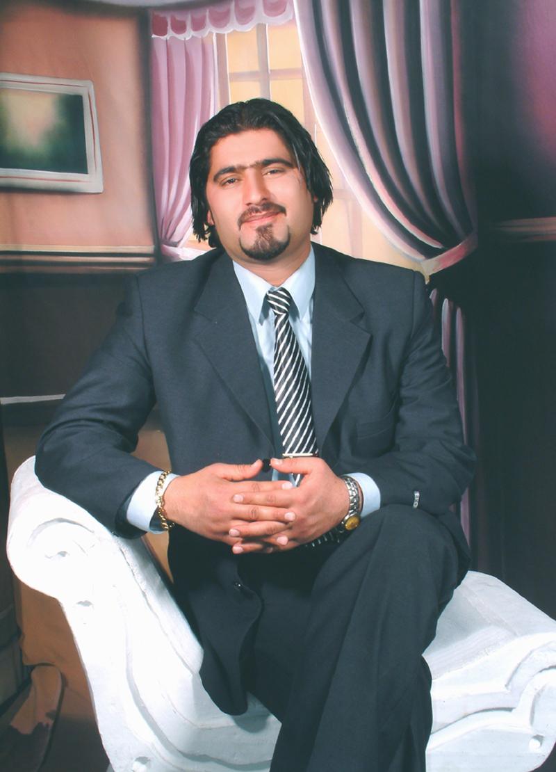 ابوالحسن جاویدان