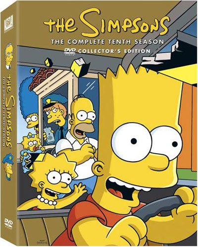 سریال The Simpsons