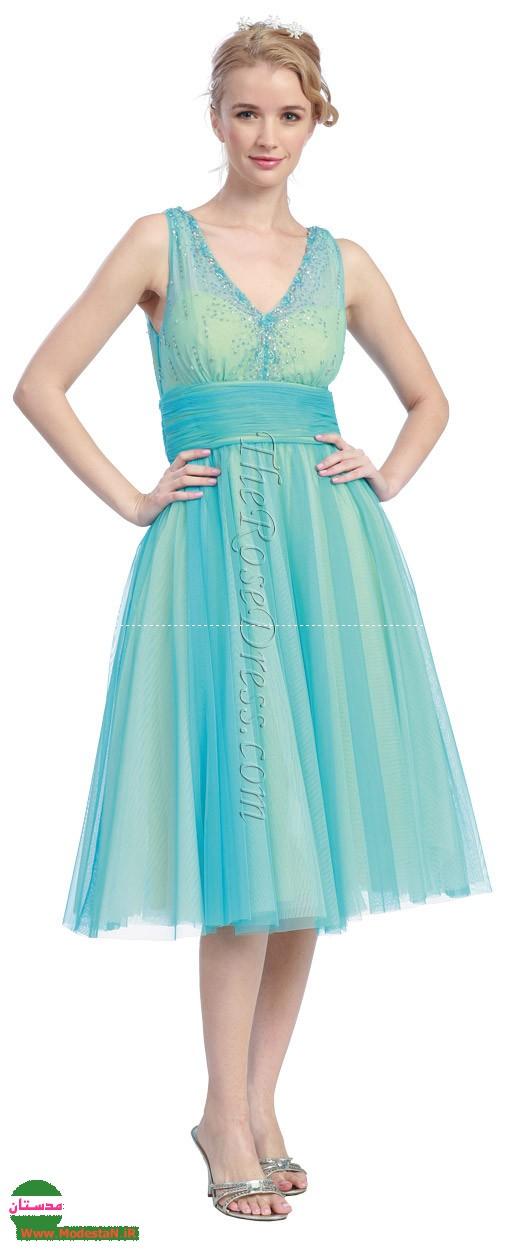 مدل لباس ساقدوش عروس -  Www.ModestaN.iR