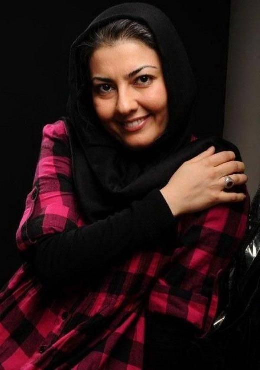 آناهیتا همتی / Anahita Hemmat