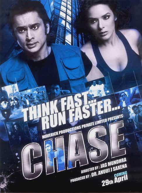 سریال Chase فصل اول کامل