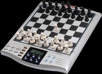شطرنج دیجیتالی