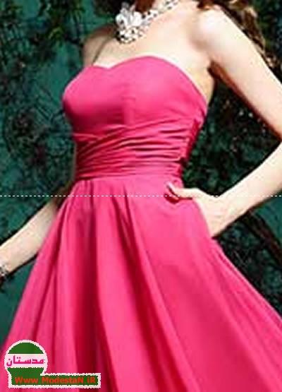 مدل لباس ساقدوش عروس سری 2 - Www.ModestaN.iR