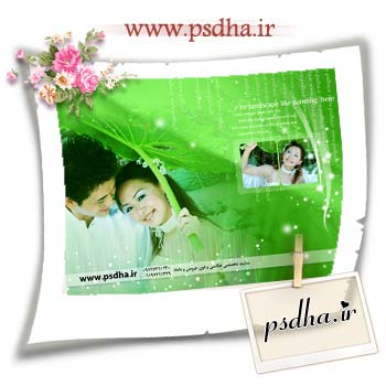 بک گراند عروس