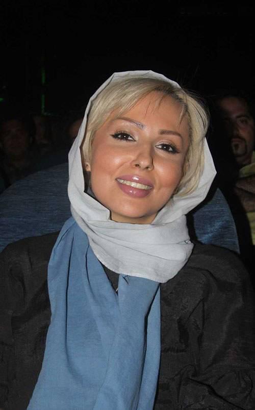 Parastoo Salehi / پرستو صالحی