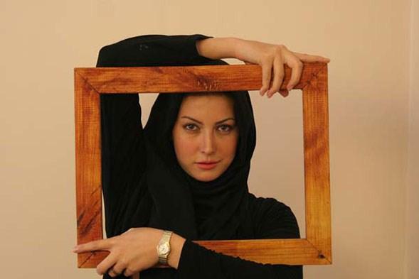 Fariba Naderi / فریبا نادری