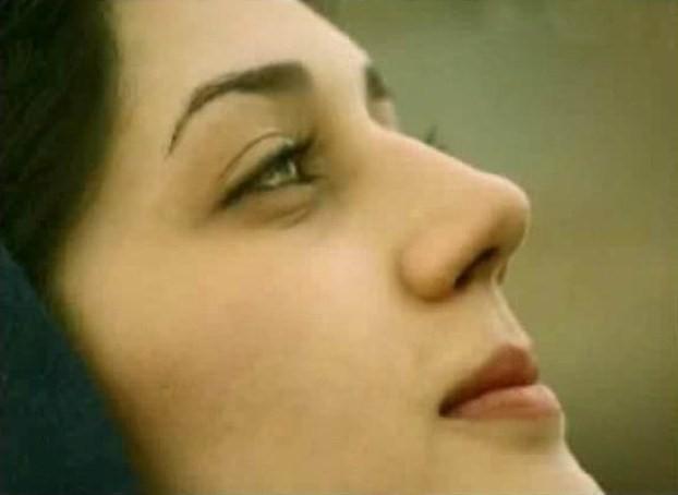 عکس های جدید زهرا امیرابراهیمی