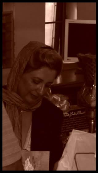 سعیده قدس - Saideh Ghods