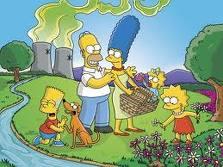 خانواده سیمپسون