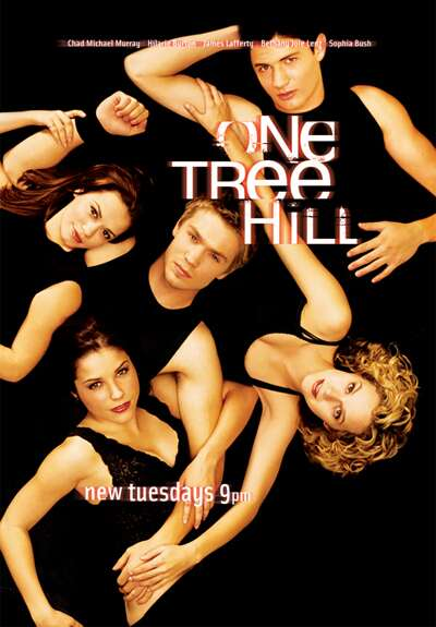 سریال One Tree Hill فصل اول