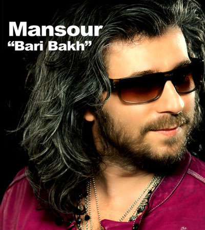 MANSOUR- Beri Bax (Electro REMIX 2011) AzeriMusic