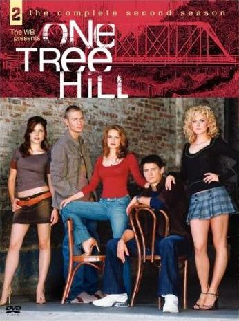 سریال One Tree Hill فصل دوم