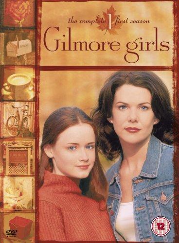 سریال Gilmore Girls فصل اول