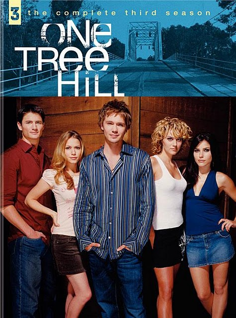 سریال One Tree Hill فصل سوم