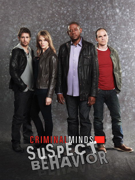 سریال Criminal Minds Suspect Behavior فصل اول