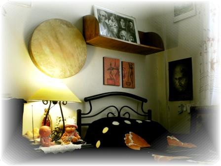 این یک تصویر رویایی نیست اتاق من است!!!!!!