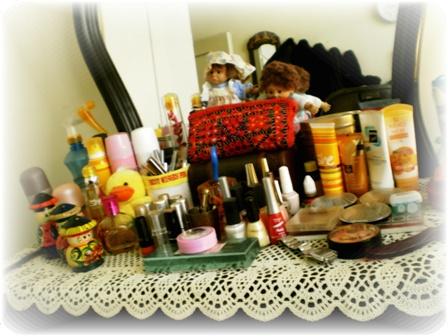میز پرطرفدار!!!