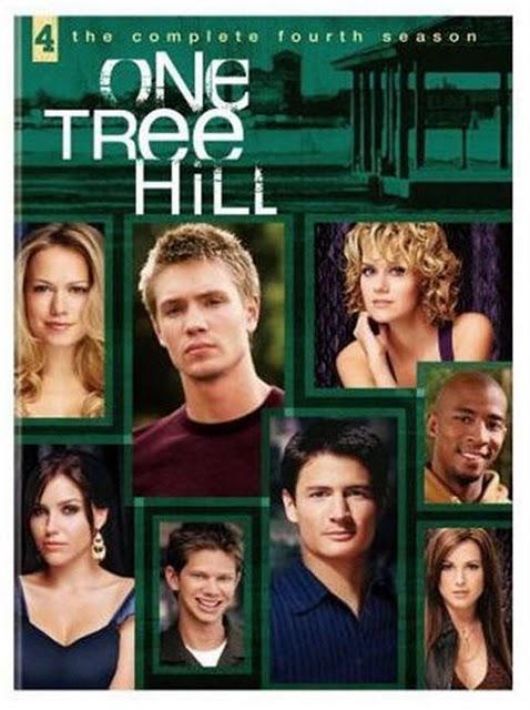 سریال One Tree Hill فصل چهارم