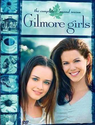 سریال Gilmore Girls فصل دوم