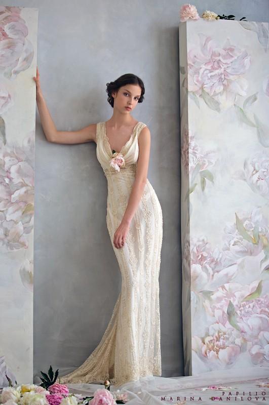 مدل های لباس عروس