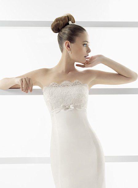 مدل های لباس عروسی