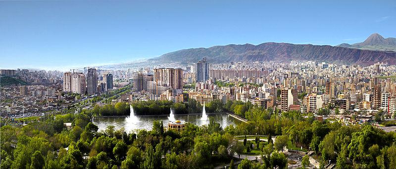 تبریز شهر آرزوها تصاویراسکای و بانک اطلاعات اصناف شرکت ها و