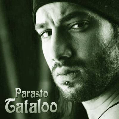 Amir Tataloo Parastoo