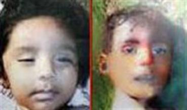 قتل دلخراش دختر و پسر خردسال احتمالا توسط والدین .