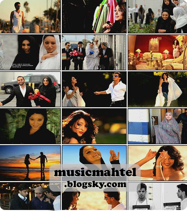 موزیک ویدئو جدید و فوق العاده زیبای افشین به نام دختر شیرازی