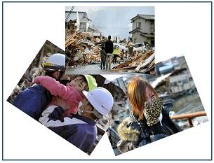 زلزله 9 ریشتری ژاپن